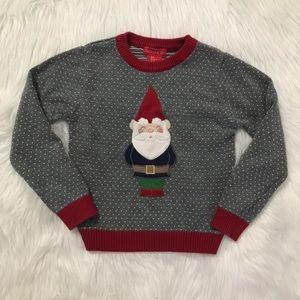 Jingles & Joy Christmas elf sweater